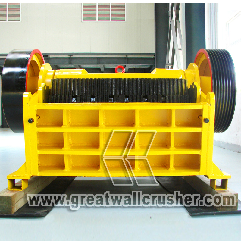 small PEX jaw crusher for sale 10 t/h crushing plant