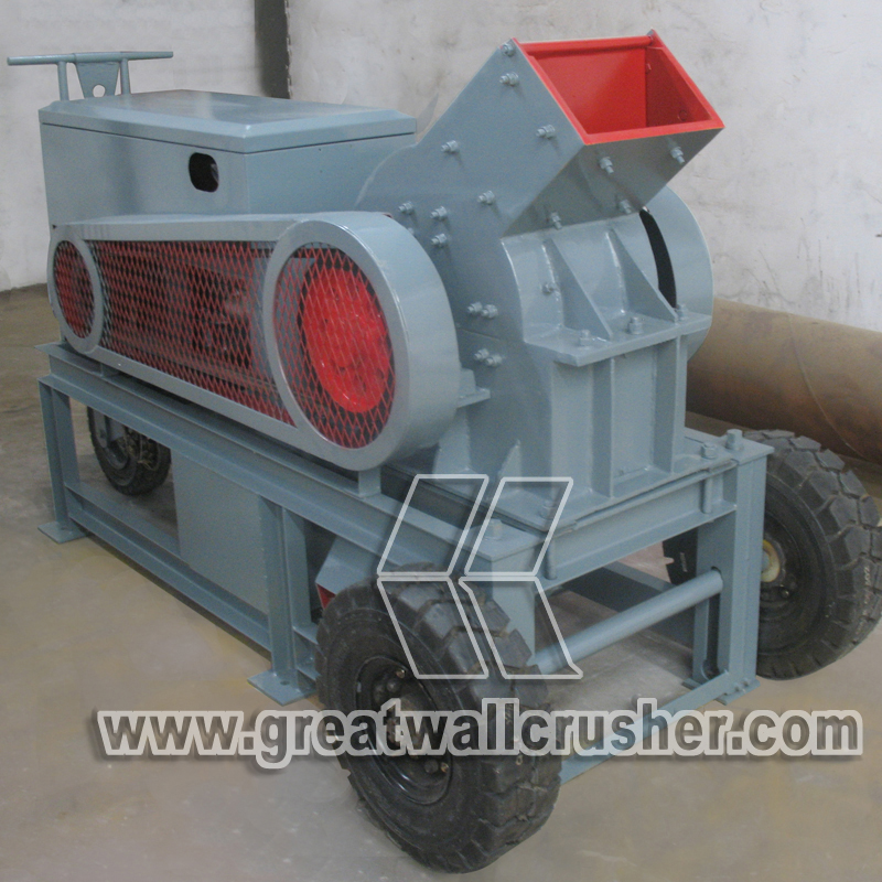 small diesel hammer crusher price for sale Argentina