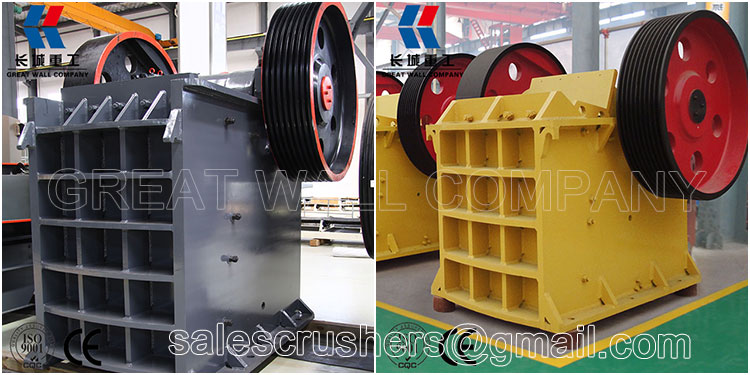 new type jaw crusher price for sale Indonesia