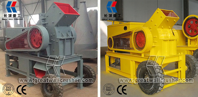Concrete diesel engine hammer crusher for sale Sydney Australia